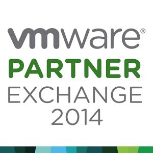 VMware PEX 2014