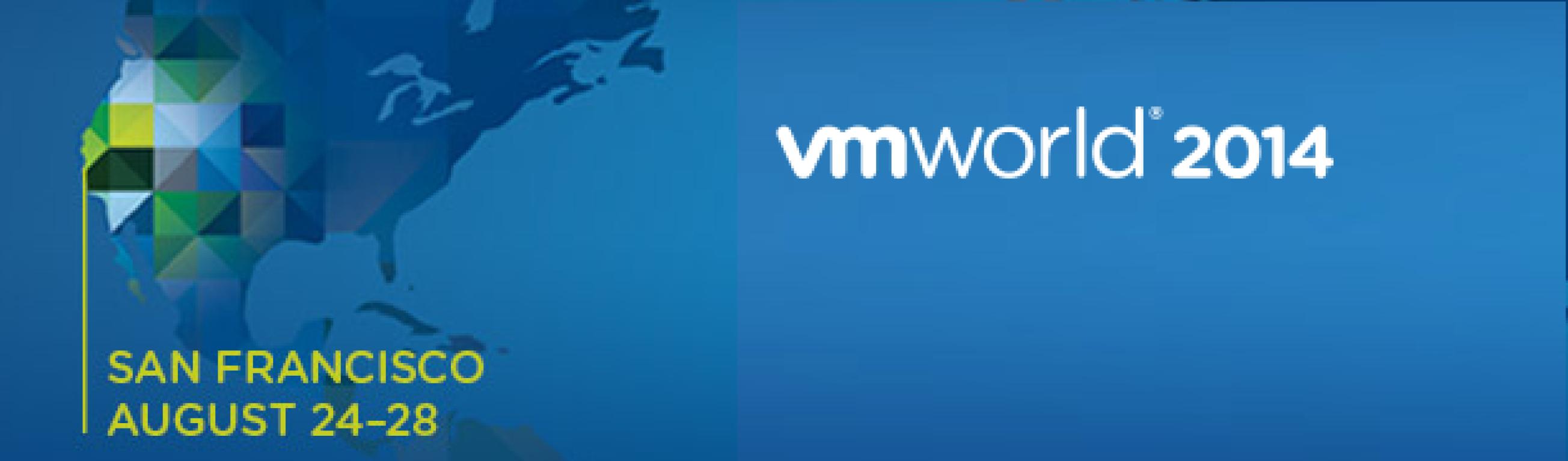 VMworld 2014