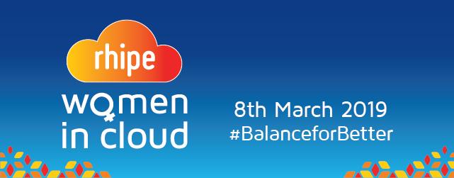 women in cloud 2019