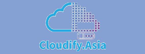 cloudify.asia