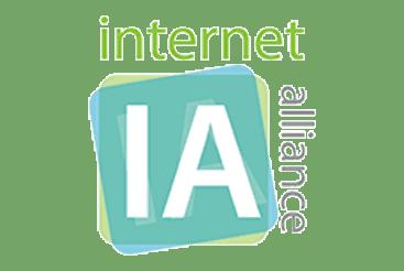 internet alliance AI logo