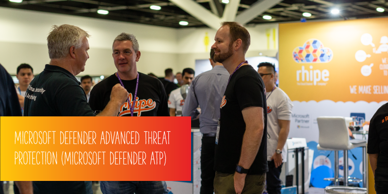 Microsoft Defender Advanced Threat Protection (Microsoft Defender ATP)